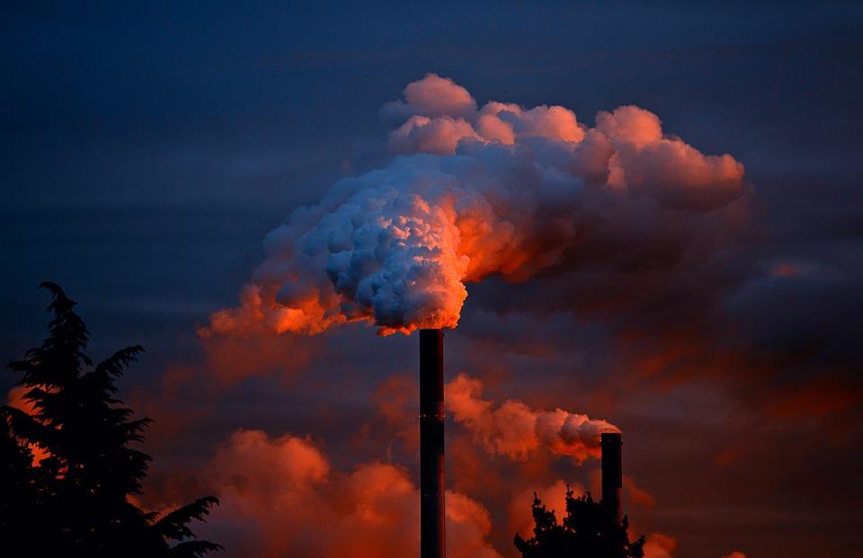 CO₂-concentratie passeert belangrijke grens