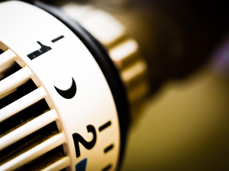 Verhoging energiebelasting op gas met 32%