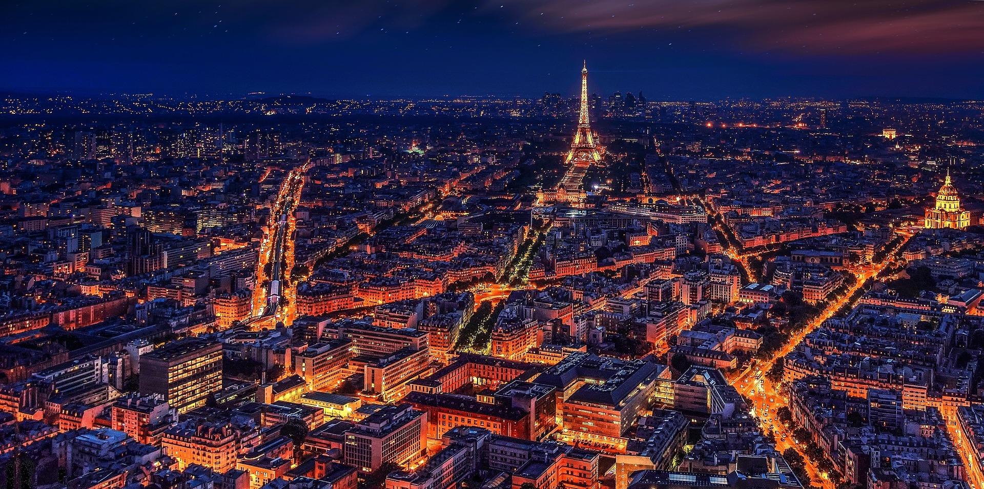 Earth Hour 2018: vraag aandacht voor klimaatverandering