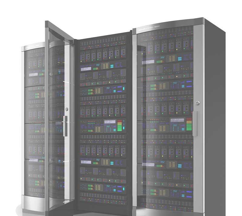 datacenter - pcm koeling