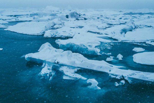 Duraflow Koeling ijsberg