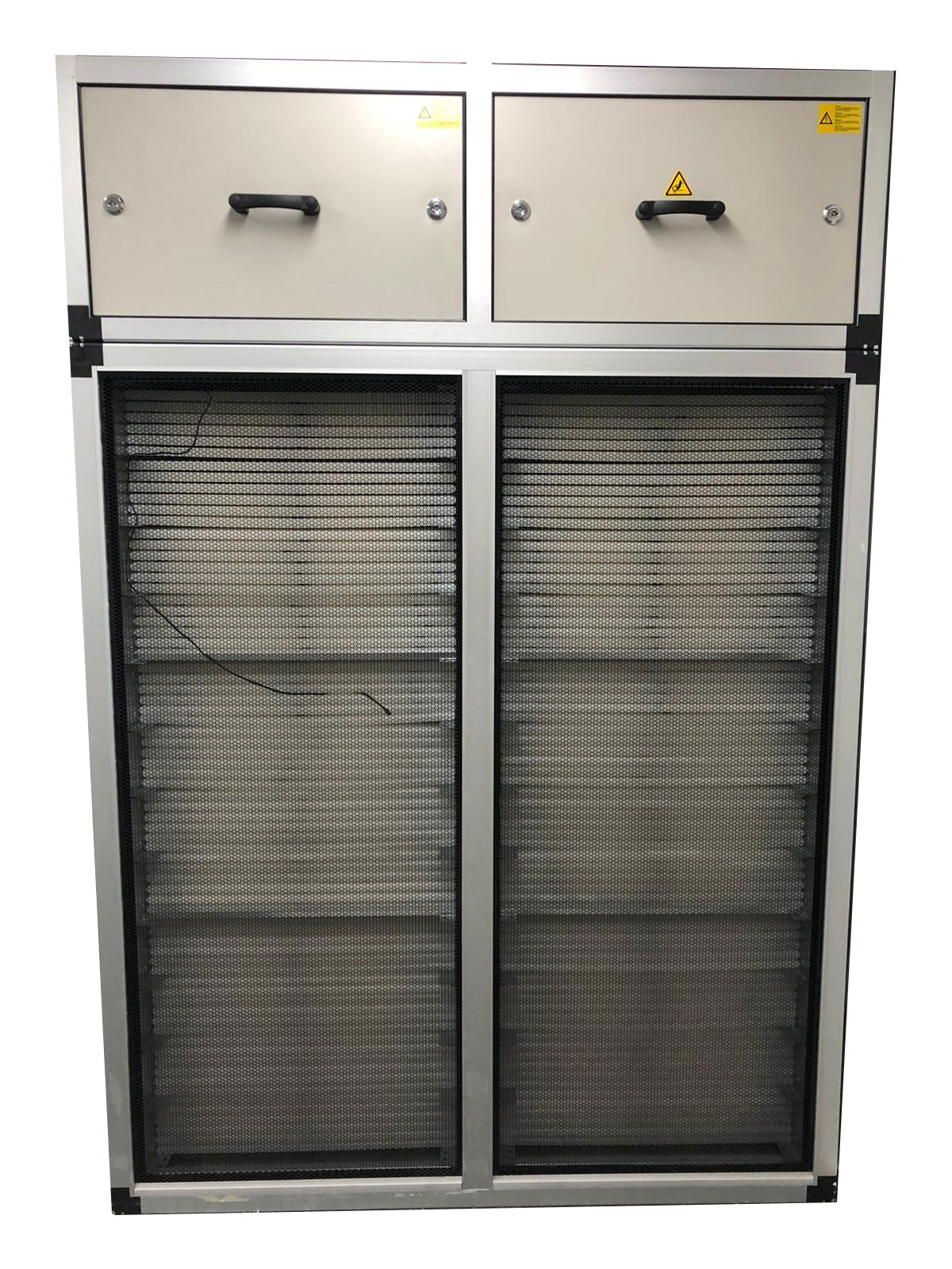 datacenter koeling